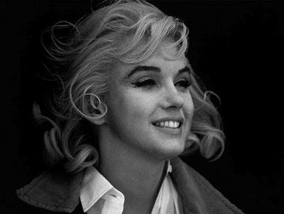 Eve Arnold Marilyn Monroe