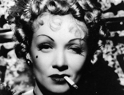 Eve Arnold Marlene Dietrich