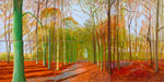 Sue Hubbard Art Critic David Hockney A Bigger Picture