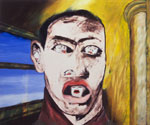 Sue Hubbard Art Critic Francesco Clemente Three Worlds