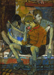 Sue Hubbard Art Critic Joan Eardley National Gallery of Scotland