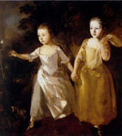 Sue Hubbard Art Critic Pictures of Innocence Children in 18th Century Portraiture