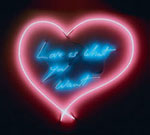 Sue Hubbard Art Critic Tracey Emin Love is What You Want