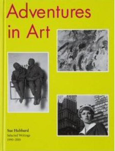 Sue Hubbard Novelist Adventures in Art