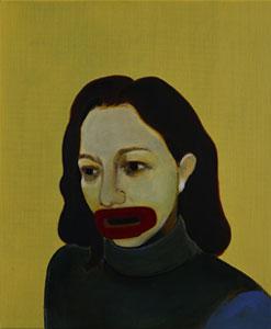 Milena Dragicevic Supplicant 77 2008