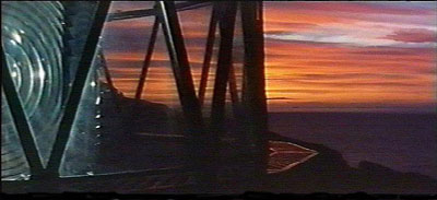 Tacita Dean Disappearance at Sea 1996