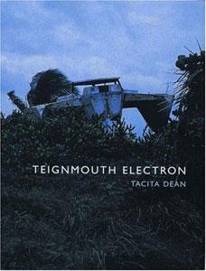 Tacita Dean Teignmouth Electron