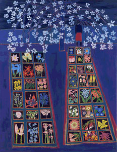 Tom Hammick Two Beds 2009