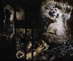 John Goto Rembrandt in Terezin