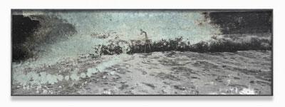 Anselm Kiefer Des Meeres und der Liebe Wellen 2011