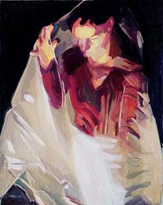 Maria Lassnig Spell 2005