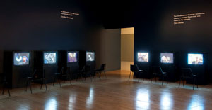 The Otolith Group at Turner Prize 2010