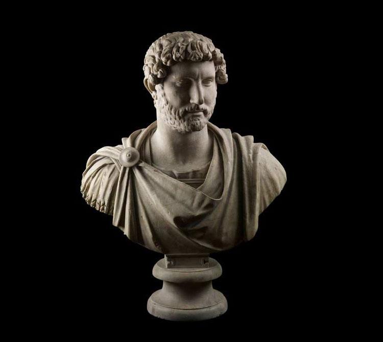 Hadrian British Museum