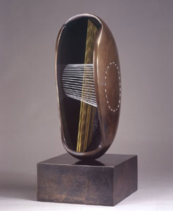 Henry Moore Stringed Figure, 1938