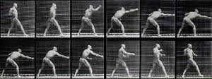 Eadweard Muybridge Blow