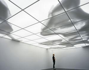 Rivane Neuenschwander Continent-Cloud 2008
