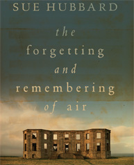 Sue Hubbard Poet The Forgetting and Remembering of Air