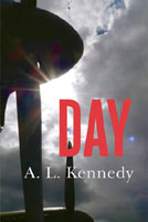 Sue Hubbard Critic A.L. Kennedy Day
