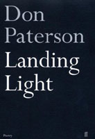 Sue Hubbard Critic Don Paterson Landing Light