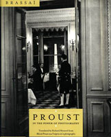 Sue Hubbard Critic Proust: In the power of photography Brassäi