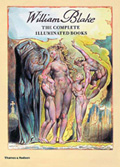 Sue Hubbard Critic The Complete and Illuminated Books of William Blake