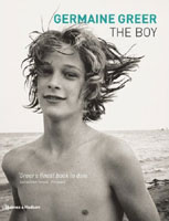Sue Hubbard Critic Germaine Greer The Boy