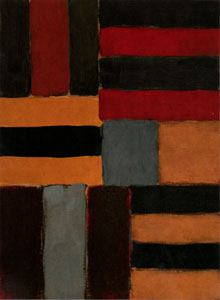 Sean Scully Manus 2006