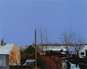 George Shaw Scenes from the Passion: The First Day of the Year 2003