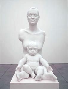 Marc Quinn Alison Lapper and Parys 2000