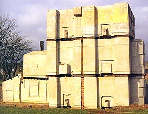 Turner Prize 1993 - Rachel Whiteread