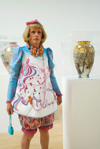 Turner Prize 2003 - Grayson Perry