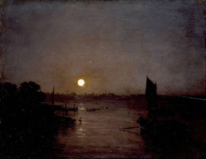 Turner Moonlight 1797