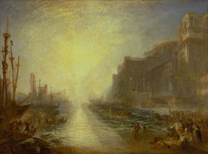 Turner Regulas 1828